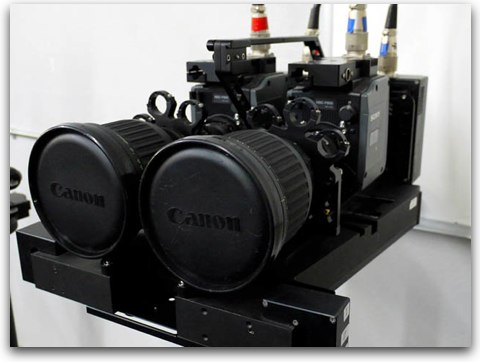 3Dcamera